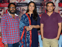 Rudramadevi New Press Meet Photos (PHOTOS)