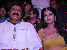 Sathi Thimmamamba Audio Launch Photos (PHOTOS)