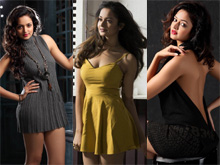 Shanvi Photo Shoot Photos (PHOTOS)