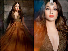 Tamannaah poses for Hello (PICS)