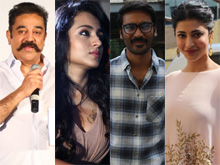 Thoongaavanam Movie Audio Launch Photos (PHOTOS)