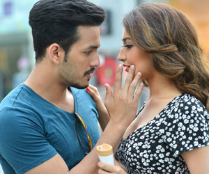 Akhil Movie Toronto Schedules