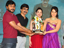 Bengal Tiger Triple Platinum Disc Function Photos - 2 (PHOTOS)