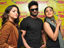 Bhale Manchi Roju Team at Radio Mirchi Photos (PHOTOS)