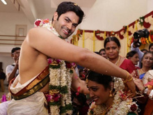 Ganesh Venkatraman and Nisha Wedding Photos (PHOTOS)