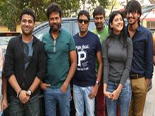 Kumari 21F Success Meet Photos (PHOTOS)