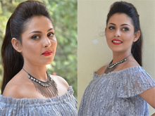 Madhu Shalini new Photos (PHOTOS)