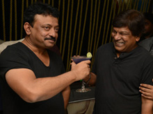 RGV ELIXIR Cocktail launch Photos (PHOTOS)