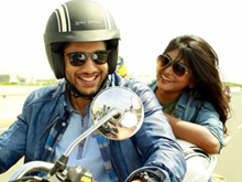 Sahasam Swasaga Sagipo Movie Latest Photos (PHOTOS)