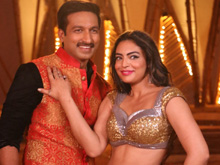 Soukhyam Item Song Photos (PHOTOS)