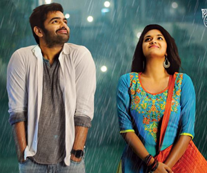 Nenu Sailaja 3rd week schedules