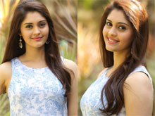 Actress Surabhi New Photos