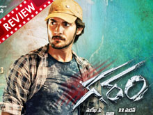 Garam Movie Review (REVIEW)