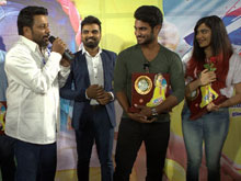 Garam Platinum Disc Function at CCL Match Photos