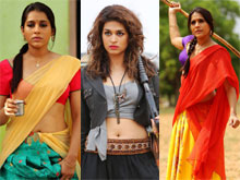 Guntur Talkies Movie New Photos