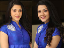 Mehreen Latest Photos