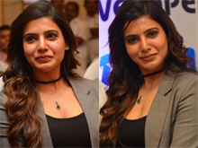 Samantha Latest Photos (PHOTOS)