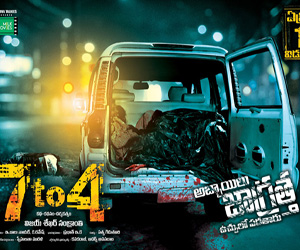 7 to 4 Review