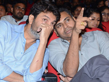 A..Aa Audio Launch Photos - 3 (PHOTOS)