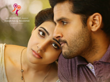 A..Aa Movie New Photos