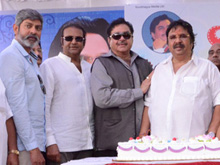 Dasari Narayana Rao 2016 Birthday Celebrations