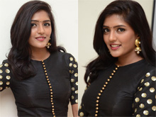 Eesha At Gentleman Audio launch Photos