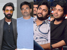 Gentleman Movie Audio Launch Photos - 1