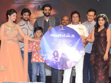 Gentleman Movie Audio Launch Photos - 2