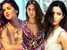 Katrina Kaif Photo Shoot For Vogue Photos (PHOTOS)