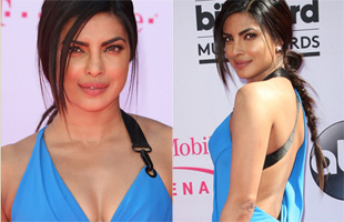 Priyanka Chopra At Billboard Music Awards Photos