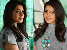Raashi Khanna New Photos (PHOTOS)