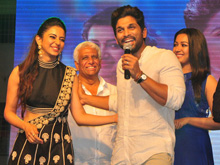 Sarrainodu Movie Blockbuster Function Photos - 2