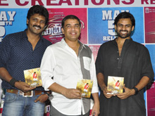Supreme Press Meet At Rajahmundry And JangareddyGudem photos
