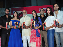 The Dance of Durga Book Launch Photos
