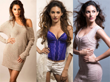 Amyra Dastur Photo Shoot Photos