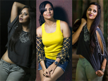 Anasuya Latest Photo Shoot Photos