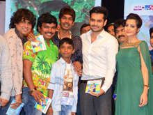 Banthi Poola Janaki Movie Audio Launch Photos -2