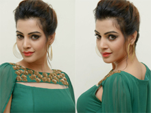Deeksha Panth New Photos
