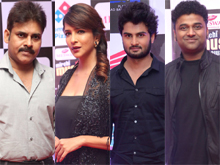 Mirchi Music Awards Photos - 2