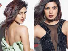 Priyanka Chopra Photo Shoot for Femina Photos