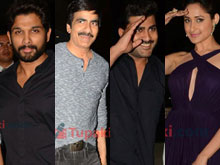 Celebs at Chiranjeevi Birthday Party Photos - 2