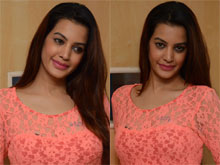 Deeksha Panth Latest Photos