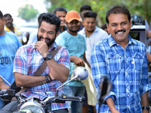 Janatha Garage Movie Onlocation Photos