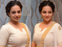 Nitya Menen New Photos