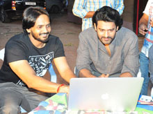 Prabhas Launches Araku Road Lo Song Teaser Photos