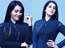 Raashi khanna Latest Photos