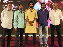 Baahubali Press meet Photos