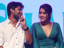 Hyper Audio Launch Photos - 3