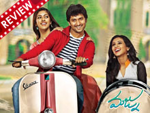Majnu Movie Review (REVIEW)