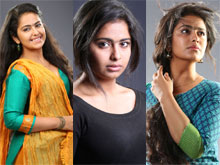 Manja Movie Latest Photos